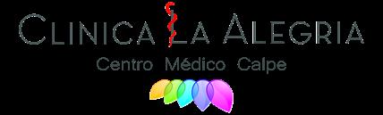 Clinica La Alegria Logo